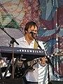 Дмитрий Чувелёв на концерте в Донецке 6 июня 2010 года 013.JPG