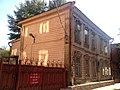 Дом, в котором жил В.И.Ленин в 1887 г. (г. Казань, ул. Ульянова-Ленина, 24) - 2.JPG