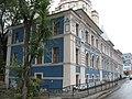 Дом, в котором с 1880-х годах проживал архитектор В.И. Гайн.JPG