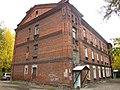 Дом для 12 бессемейных младших офицеров Тополёвая, 2 Новосибирск 6.jpg