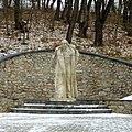Железноводск. Памятник А.С.Пушкину - panoramio.jpg