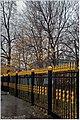 Забор Ценрального Музея Армии - panoramio.jpg