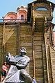 Золоті Ворота, Київ, Україна.jpg