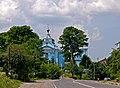Клеванська Церква Різдва Христова P1070740.JPG