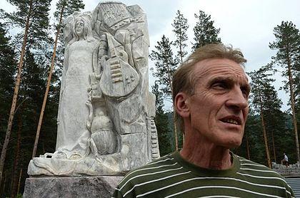 Картинки по запросу Владимир Войчишин скульптор