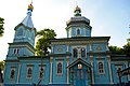 Лука-Мелешківська - Церква Ікони Божої Матері Казанської DSC 4128.JPG