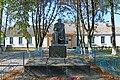 Медвідка, Пам'ятник 98 воїнам – односельчанам загиблим на фронтах ВВВ.jpg