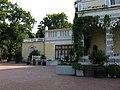 """Музей """"Коттедж"""" (вид со внутреннего двора с северной стороны).jpg"""