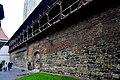 Мури оборонні з Глинянською вежею DSC 0187.jpg