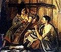 Мягков Михаил Иванович - Сцена из жизни сибирских дикарей (1829-1833).jpg