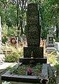 Пам'ятник на могилі А. Лотоцького..jpg