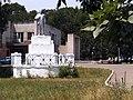 Памятник В.И. Ленину. Фото Виктора Белоусова. - panoramio.jpg