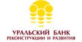 Первый логотип УБРиР (1990—2012 г.).png