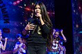 Полина Богусевич на концерте Исполняй мечты (16.12.2015).jpg