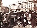 Продавцы сбитня на Марсовом поле в Петербурге.jpg