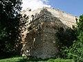 Південна частина Клеванського замку - panoramio.jpg
