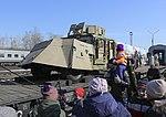 Сирийский перелом в Комсомольска-на-Амуре 01.jpg