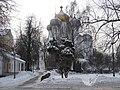 Соборный храм Смоленской иконы Божией Матери - panoramio.jpg