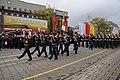 Торжественный марш войск 58 армии на параде посвященном 70-ти летию Великой победы.JPG