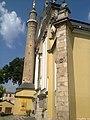 Турецький мінарет Кафедрального костелу.jpg