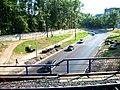 Училище связи. (Исм.Альберт) - panoramio.jpg