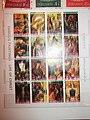 Фотография блока Почтовых марок с типографским браком.DSCF7828 01.jpg