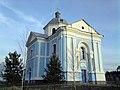 Церква Св.Богородиці (колишній костьол), с.Іванків.jpg