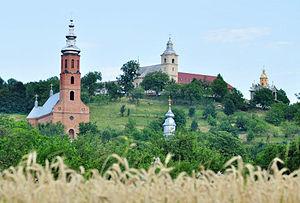 Церкви імстичова