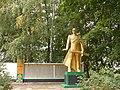 Чернятин, пам'ятник 247 воїнам –односельчанам, загиблим на фронтах ВВВ,вересень 2017 03.jpg