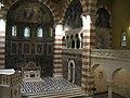 """כנסיית """"אוגוסטה ויקטוריה"""" - אולם התפילה הראשי.JPG"""