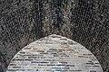 آجرچینی های دوره های مختلف تاریخی در کاروانسرای دیر گچین (46).jpg