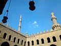 باحة مسجد السلطان قلاوون.jpg
