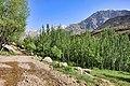 چشم اندازی در نزدیکی روستای سیبکA view of Sibak willage - panoramio.jpg