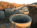 पायविहीर मधील सामुहिक बायोगॅस Common Biogas Plant of Payvihir.jpg
