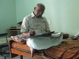 Sirpi Balasubramaniam Indian writer and academic