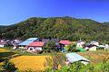七ケ岳登山口駅付近の風景 - panoramio.jpg