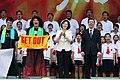 五月二十日 中華民國第十四任總統、副總統就職慶祝典禮 (27030110682).jpg