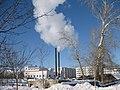 北屯建安路热力公司的锅炉 - panoramio.jpg