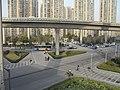 南京双桥门立交桥 - panoramio (39).jpg