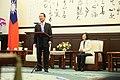 我國出席第24屆APEC經濟領袖會議代表團代表宋楚瑜致詞.jpg