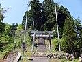 白山神社 - panoramio (14).jpg