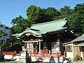 白幡八幡大神 - panoramio.jpg