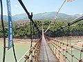 白鹤飞渡桥上 - panoramio.jpg