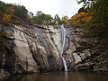 雾灵山龙潭瀑布 - Dragon Pool Waterfall - 2012.09 - panoramio.jpg