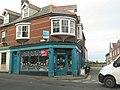 -2019-09-27 The Corner house Café, Cromer Road, Mundesley.JPG