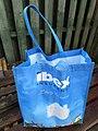 -2020-01-21 Ibex Insurance reusable shopping bag, Trimingham.JPG