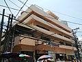 0050jfUniversidad Santa Cruz Quiapo Church Plaza Manila Bridge Riverfvf 11.jpg