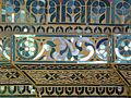 012 Decorative Mosaic at Sutaungpyai, Mandalay Hill (8910961137).jpg