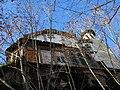 016 Can Coma (Monistrol de Montserrat), façana que dóna al Llobregat.JPG