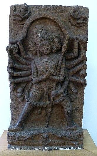 Patna Museum - Image: 020 Samvara 10c Ratnagiri (9221447100)